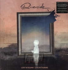 Lost'n'found - Live In Tilburg - Riverside