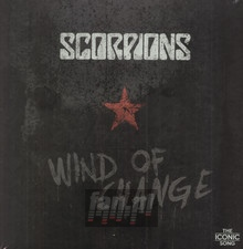 Wind Of Change: Iconic Song - Scorpions