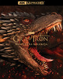 Gra O Tron. Kompletna Kolekcja. Sezony 1-8 (33bd 4k) Standar - Movie / Film