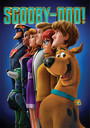 Scooby-Doo! - Movie / Film