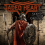 Stand Your Ground - Jaded Heart