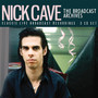 The Broadcast Archives - Nick Cave
