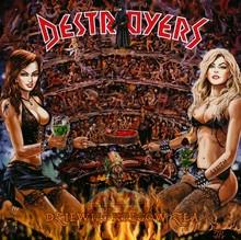 Dziewięć Kręgów Zła - Destroyers
