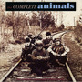Complete Animals - The Animals