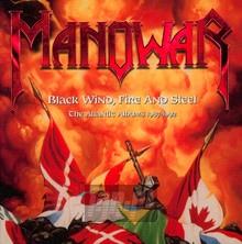 Black Wind, Fire & Steel - Manowar