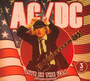 Live In The USA / Radio Broadcasts - AC/DC