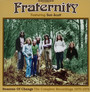 Seasons Of Change ~ The Complete Recordings 1970-1974 - Fraternity
