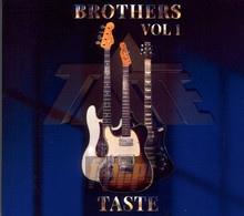 Brothers vol 1 - Taste