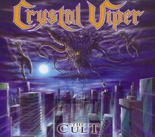 The Cult - Crystal Viper