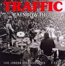 Rainbow High - Traffic