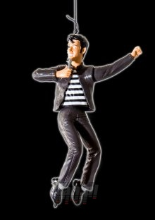 Jailhouse Rock _Dyn42600_ - Elvis Presley