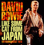 Like Some Cat From Japan - David Bowie