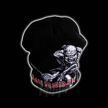 Trooper (Beanie) _Cza643001271_ - Iron Maiden