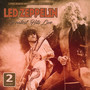 Greatest Hits Live / Broadcast Archives - Led Zeppelin
