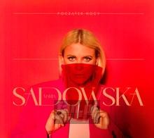 Początek Nocy - Maria Sadowska