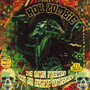 The Lunar Injection Kool Aid Eclipse Conspiracy - Rob Zombie
