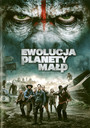 Ewolucja Planety Małp - Movie / Film