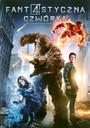 Fantastyczna Czwórka - Movie / Film