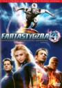 Fantastyczna Czwórka: Narodziny Srebrnego Serfera - Movie / Film