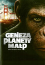 Geneza Planety Małp - Movie / Film