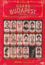 Grand Budapest Hotel (DVD) - Movie / Film
