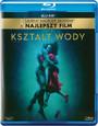 Kształt Wody - Movie / Film