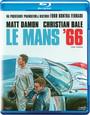 Le Mans '66 - Movie / Film