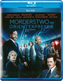 Morderstwo W Orient Expressie - Movie / Film