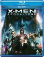 X-Men Apocalypse - Movie / Film