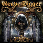 25 To Live - Grave Digger