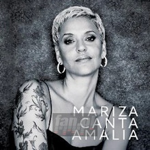 Mariza Canta Amalia - Mariza