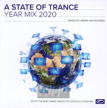 A State Of Trance Yearmix 2020 - A State Of Trance