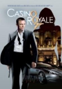 James Bond-Casino Royale - 007: James Bond