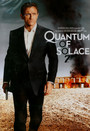 James Bond. Quantum Of Solace - 007: James Bond
