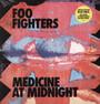 Medicine At Midnight - Foo Fighters