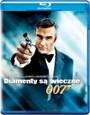 James Bond. Diamenty Są Wieczne - 007: James Bond