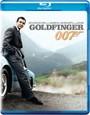 James Bond Goldfinger - 007: James Bond