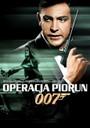 James Bond. Operacja Piorun - 007: James Bond