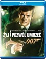 James Bond. Żyj I Pozwól Umrzeć - 007: James Bond