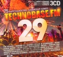 Technobase.FM vol. 29 - V/A