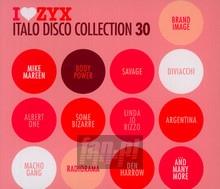 ZYX Italo Disco Collection 30 - V/A