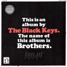 Brothers (Deluxe Remastered Anniversary Edition) - The Black Keys