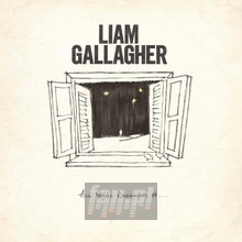 All You're Dreaming Of - Liam Gallagher