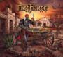 Rage Of War - Fireforce