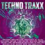 Techno Traxx 2021 - V/A