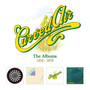 The Albums 1970-1973 ~ 4CD Remastered Clamshell Boxset - Curved Air