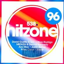 Hitzone 96 - V/A