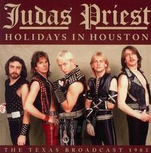 Holidays In Houston - Judas Priest