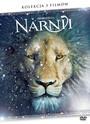 Opowieści Z Narnii 1-3 Pakiet - Movie / Film