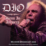 Aliens In Antwerp - DIO